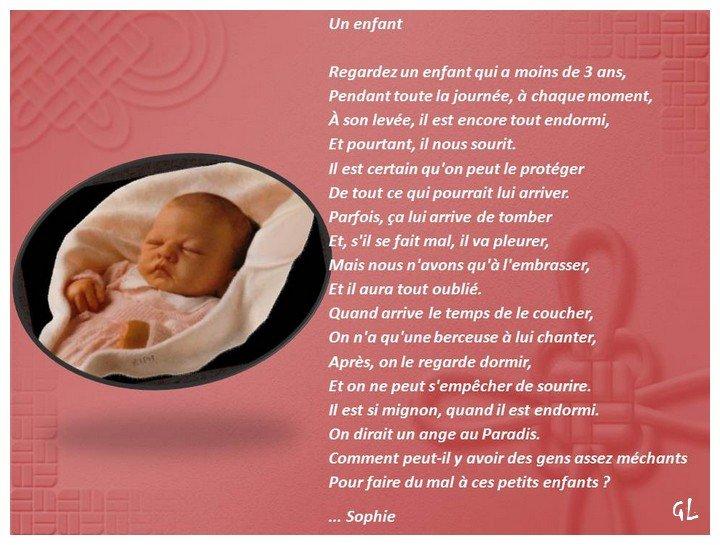 UN ENFANT dans POEME UN-ENFANT